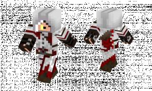Assassin Skin