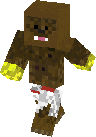 baby bacca skin minecraft skins