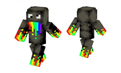 Best Skin Ever | Minecraft Skins