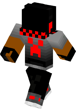 Cool black guy skin minecraft skins sciox Images