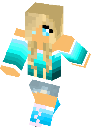 cool skins for girls