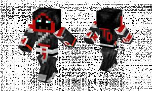 Derp Ninja Skin