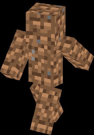 Dirt Camo Skin Minecraft Skins - Camo skins fur minecraft