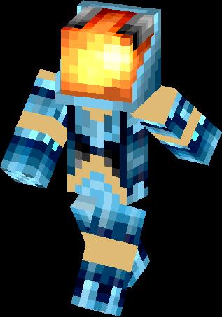 Edit Not Really Mine Truemu Skin | Minecraft Skins