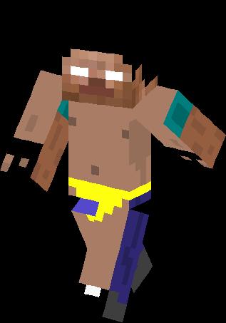 Minecraft Skin Herobrine Minecraft Herobrine Sk...