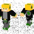 hyper-dj-green-skin-3375088.png
