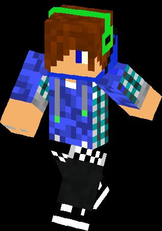 Kid Awesome Skin | Minecraft Skins