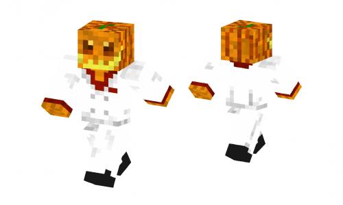 Kingqdude Skin