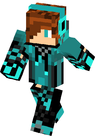 Minecraft Pe And Pc Skin Minecraft Skins - Minecraft skins download fur pc