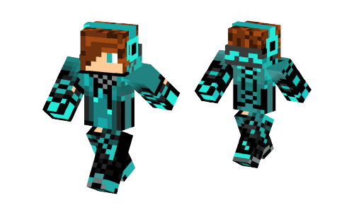 Minecraft Pe And Pc Skin Minecraft Skins - Skins para minecraft pe pc