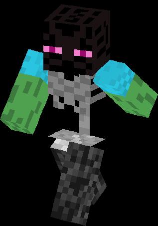 Mob Masher Skin Minecraft Skins - Mob skins fur minecraft