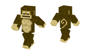Monkey Skin