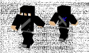 My Ninja Skin
