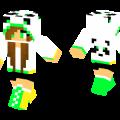 neon-green-panda-girl-skin-3002099.png