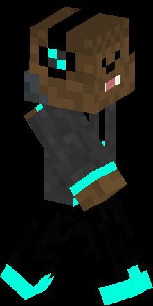 Skydoesminecraft Deadlox Minecraft Skin