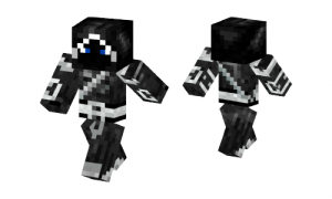 Not My Skin I Just Edited It
