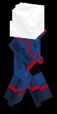 wizard panda minecraft skin