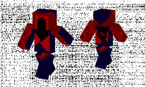 Red Assassin Skin