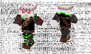 Skeleton Lord Skin