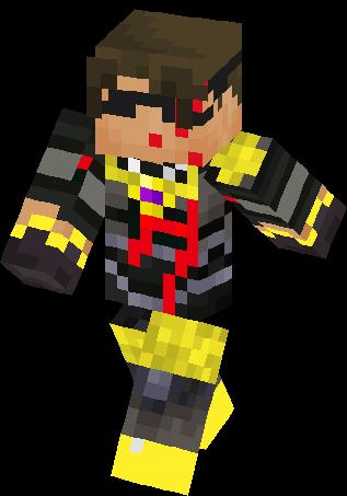 Sky Assassin Skin Minecraft Skins - Assassin skins fur minecraft