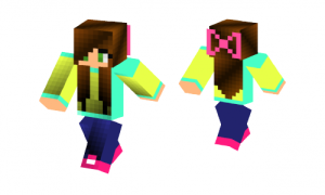 Some One Edit And Finish Skin