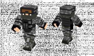 Us Ranger Skin