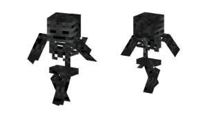 Wither Skin